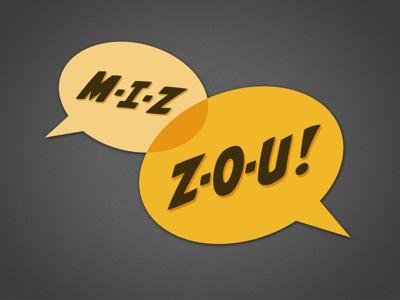 MIZ-ZOU mizzou