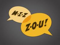 MIZ-ZOU