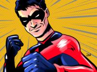 Nightwing Josh