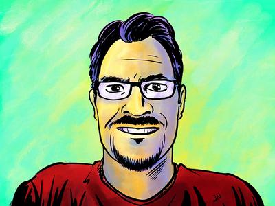 Marcus Avatar illustration avatar