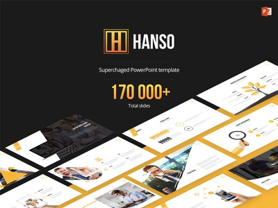 Hanso Supercharged PowerPoint Template powerpoint presentation template powerpoint presentation ppt template ppt powerpoint powerpoint template