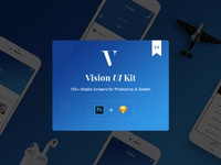 Vision presentation 2 be
