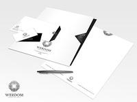 Werdom - branding