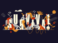 Survival - Creative Mornings