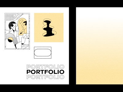 New Folio cargo yellow shop update portfolio