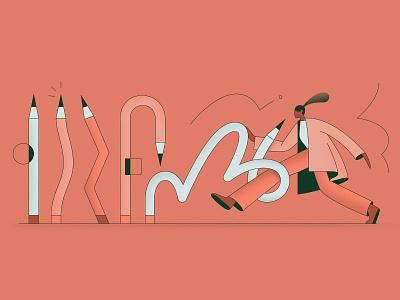 Disequilibrium pencils sense disequilibrium teams creative ideo