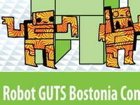 Robot GUTS Bostonia