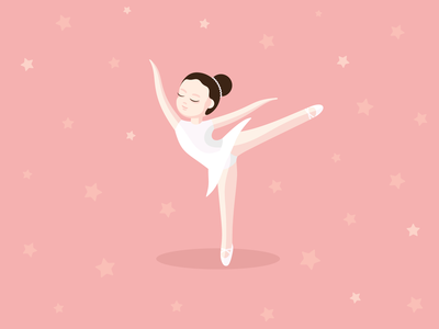 Little Ballerina 02