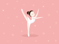 Little Ballerina 04