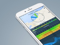 Best forecast app - Windy