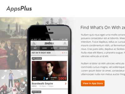AppsPlus