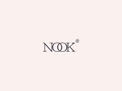 Nook — Colourways