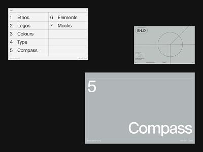BHLD Architects — Brand Deck editorial branding ethos deck presentation print material minimal logotype brand guidelines brand idenity logo illustration design colour layout grid typography ui