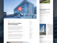 CPMG Architects Case Study