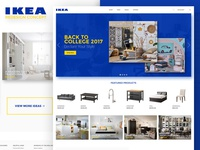 Ikea Redesign Concept