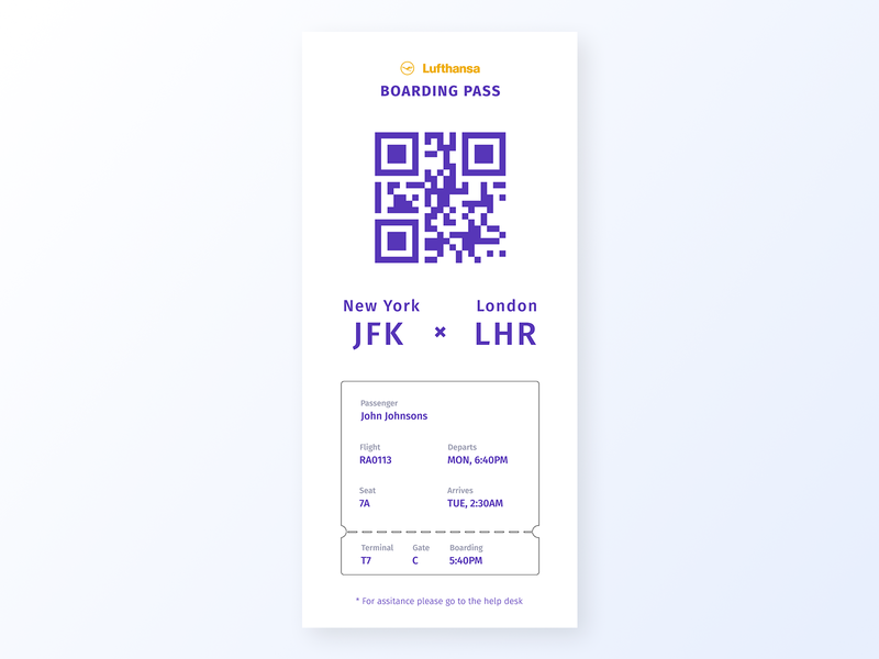 024 Boarding Pass type clean minimal web typography flat grid app design interface ux ui design daily ui daily dailyui branding boarding pass boarding app