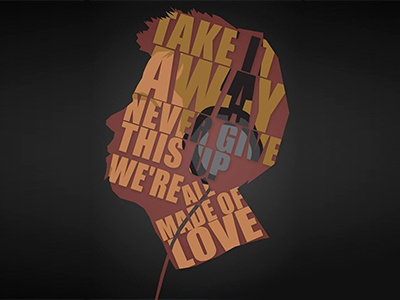 Made Of Love ferry corsten illustration graphic design dj trance