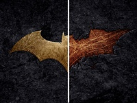 Batman Wallpapers (New 52 and The Dark Knight trilogy)