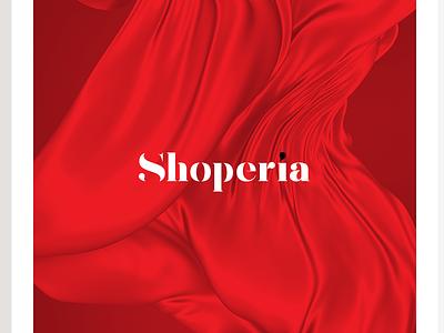 Shoperia shop