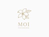 Moi Patisserie Logo