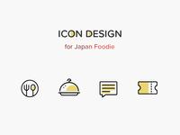 Restaurant Detail Icon