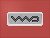 VWD Continuous logo