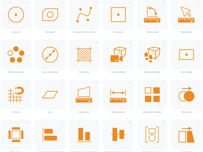Engineering CAD and Mathematical symbol images and icons ui branding logo illustration design icon icons
