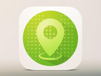 Nasher App Icon