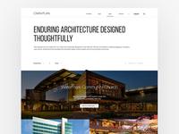 Omniplan Website Design
