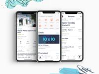 StudioHop Mobile App