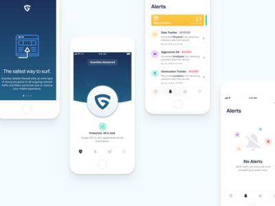 Guardian iOS