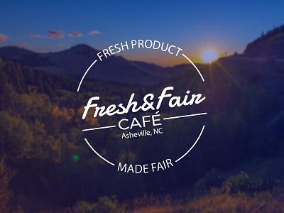 Fresh&Fair Logo