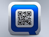 Qrafter app icon