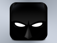 Dark Knight for iOS