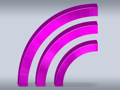 Freewave Android App Icon android app icon freewave austria wifi wlan