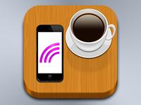 Free Wi-Fi Café