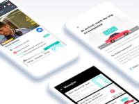 UI/UX case Study: Help Overlay Cards