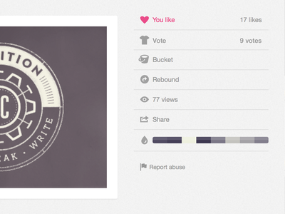 A proposal to create more revenue for Dribbble