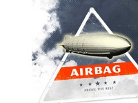 Airbag, 2004, 2006 to Current
