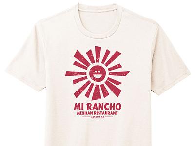 Mi Rancho T-Shirt tshirtdesign tshirt wegiveashirt