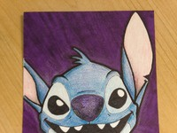 Stitch color