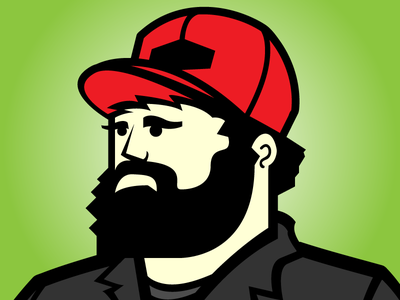 Draplin ddc aarondraplin illustration