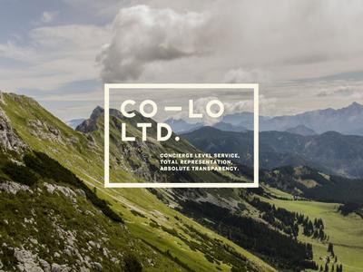 CO–LO Ltd website community denver colorado real estate website development design