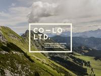 CO–LO Ltd website