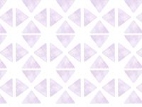 Triangle Watercolour Pattern