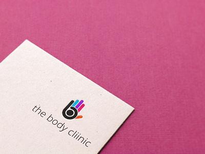 The Body Cliinic - Logo logo design