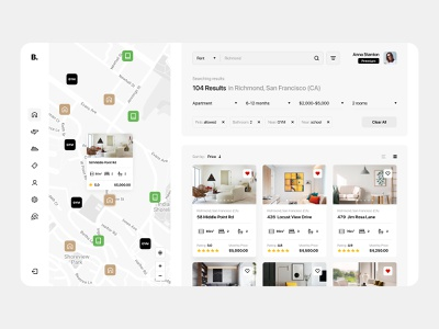 Booking apartment app. application catalog airbnb real estate agency dashboad property hotel room flat house real estate search apartment search mortgage buy sell rent booking apartment apartment booking