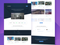 Contentful Customers Page