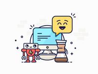 Chemex slackbot integration - Blogpost