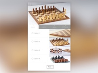 Customize Your Chessboard